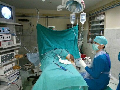 Best Arthroscopy Doctor in Bhubaneswar