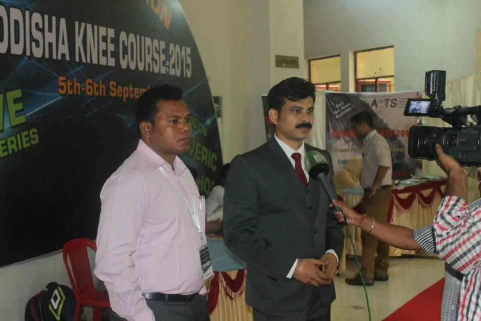 Best Orthopedic Doctor in Bhubaneswar